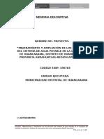 II. MEMORIA DESCRIPTIVA HUANCARAMA.docx