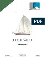 1 050111 Specification Bestevaer 56st Tranquilo