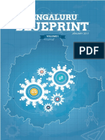Bangalore Blueprint Volume 1
