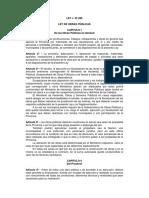Ley286OBRASPUBLICASReglamentacion