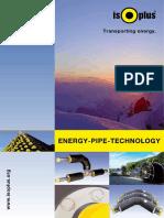 Energierohrtechnik 8 Seiten ENGLISCH Web