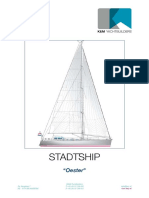 1 050111 Specification Stadtship 56 Oester