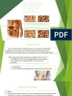 Seminario Osteoporosis
