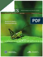 Revista Biodiversidad y Medioambiente Completa