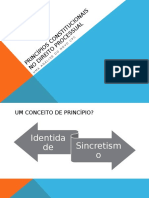 PRINCÍPIOS CONSTITUCIONAIS NO DIREITO PROCESSUAL.pptx