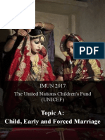 unicef study guide