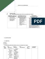 ESQUEMA - PROYECTO APRENDIZAJE  - 1.docx
