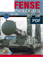 Defence Technology 2003, V.1, No 1