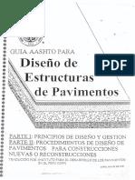 126459232 Guia AASHTO 93 Version en Espanol