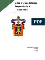 Economía(Conceptos economía