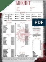 VtR4-Page Mekhet Editable