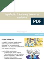 Legislación tributaria 01