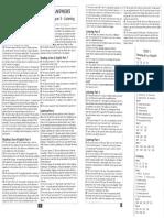 Fc 10 Tests Elt (2015) Test 1 Key