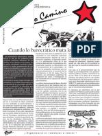 Revista Nuestro Camino_Enero 2017