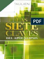 Las Siete Claves del Apocalipsis-Jon Paulien.pdf