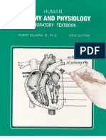 Human Anatomy And Physiology Laboratory Textbook