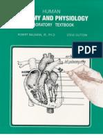 Human Anatomy and Physiology, Laboratory Textbook