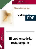 Derivadas (UPC)