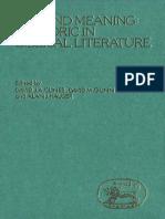 David J. A. Clines, David M. Gunn, Alan J. Hauser Art and Meaning Rhetoric in Biblical Literature JSOT Supplement 1982.pdf