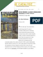 babilonia book report 4 illuminations oct 2014