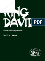 David M. Gunn Story of King David Genre and Interpretation JSOT Supplement 1978.pdf