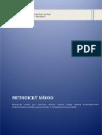 Metodický Návod Pro Kontrolu Výkonu ERMS (v. 1.3)