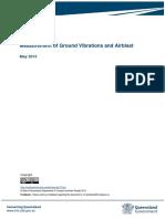 Tn 03 Ground Vibrations Air Blast