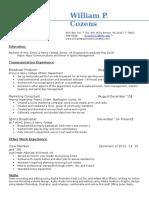 cozens new resume  1