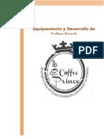 Proyecto Coffe & Bar