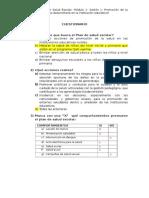 Cuestionario Pse m1s4