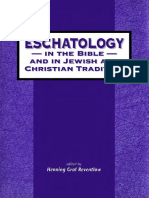 Henning Graf Reventlow Eschatology in the Bible and in Jewish and Christian Tradition Jsot Supplement Series, 243 1997.pdf