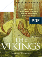 Jonathan Clements - A Brief History of the Vikings [2005][a]
