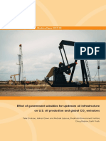 SEI WP 2017 02 US Oil and Gas Production Subsidies