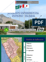 INSTITUTO NACIONAL DE INNOVACION AGRARIA