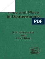 J. Gordon McConville, J. G. Millar Time and Place in Deuteronomy JSOT Supplement  1995.pdf