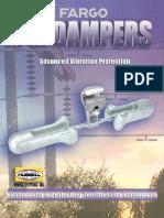 Amortiguadores Dampers
