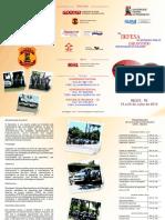 Folder Seminario