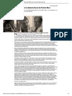 Impunidad en La Debacle Fiscal de Puerto Rico _ Centro de Periodismo Investigativo