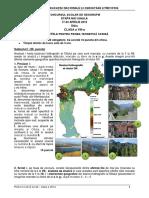 2016 Geografie Nationala Clasa a Viiia Proba Teoretica Subiectebarem