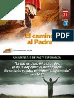 Lección 03 - El Camino Al Padre