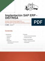 Implementacion de SAP en Distribuidora.pdf