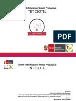 Brochure t&t Cecitel