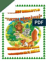 10-DimaSteluta Proiect Turtita Nazdravana