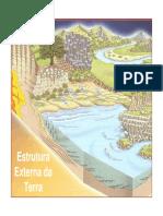 7 Cn Dinamica Externa Da Terra Magmaticas