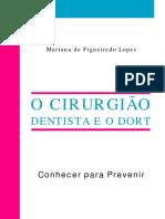 00516 - O Cirurgião Dentista e o Dort - Conhecer Para Prevenir.pdf