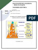 Entorno CIM - Javier Tenesaca - Comunicaciones II