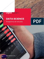 Programa Data Science