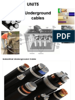 Undergroundcables