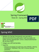 03 - Spring Mvc