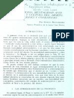 Anticoncepcion Mentalida Anticonceptiva y Cultura Del Aborto Valoraiones y Conexiones - Martin Rhonheimer